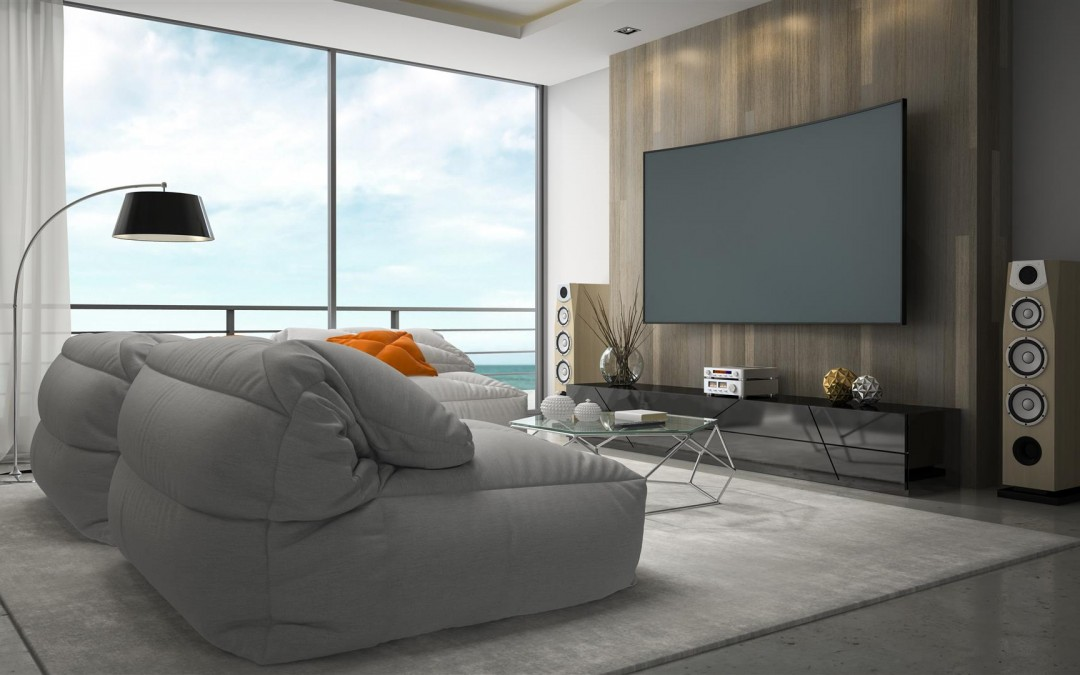 Mississauga Home Theatre Installation Tips